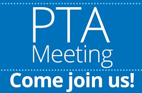 PTA meeting logo