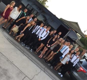 Estancia Homecoming